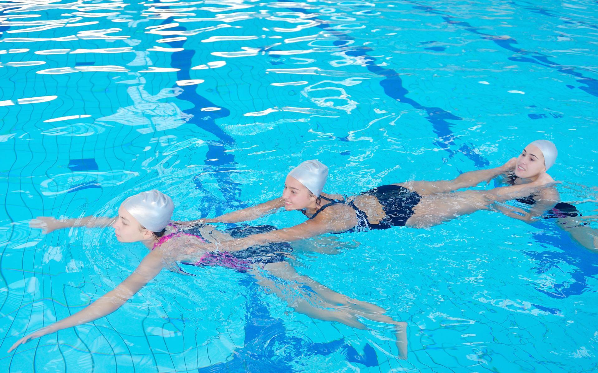 Schwimmkurse Schwimmunterricht